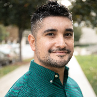 Daniel Romo - Online Therapist with 6 years of experience
