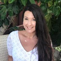 This is Natasha Villard's avatar and link to their profile