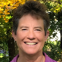 This is Susan Mattice's avatar and link to their profile
