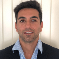Dr. Nima Moayedi - Online Therapist with 10 years of experience