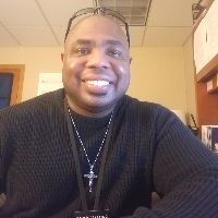 This is Dr. Steven Petty's avatar and link to their profile