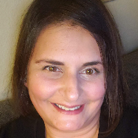 This is Dr. Zena Vevaina's avatar and link to their profile
