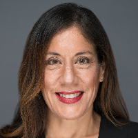 This is Dr. Susan Branco's avatar and link to their profile