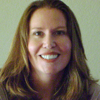 This is Dr. Stephanie Smith's avatar and link to their profile