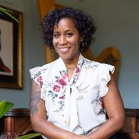 Rashida Black - Online Therapist with 9 years of experience