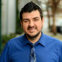 Dr. Matthys Moreno-Derks - Online Therapist with 3 years of experience