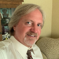 John Young - Online Therapist with 21 years of experience