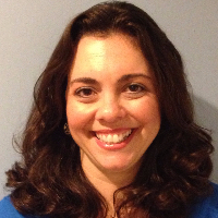 This is Jenifer Piegaro's avatar and link to their profile