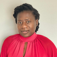 Elizabeth Teboh - Online Therapist with 6 years of experience