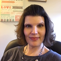 Jennifer Adkins - Online Therapist with 7 years of experience