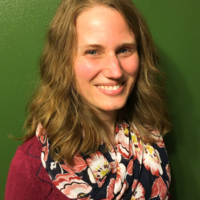 Katherine Green - Online Therapist with 11 years of experience