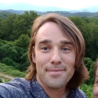 Seth Cooley - Online Therapist with 10 years of experience