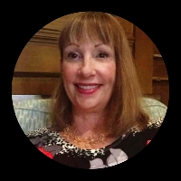 This is Beverly Saller's avatar and link to their profile