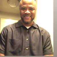 DeShawn Childs - Online Therapist with 4 years of experience