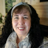 This is Dr. Pamela Balentine's avatar and link to their profile
