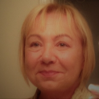 This is Karen Yowell's avatar and link to their profile