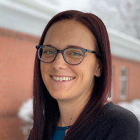 Jessica Fritz