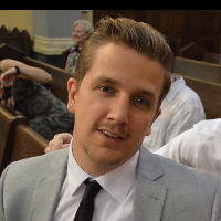 This is Daniel Edwards's avatar and link to their profile