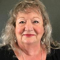 Darlene Stuber