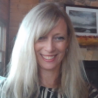This is Heather Cobb Liebe's avatar and link to their profile