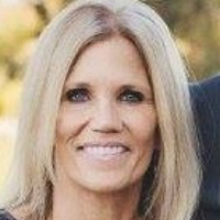 This is Dr. Lisa Stevens's avatar and link to their profile