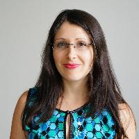 Olena Prokopenko - Online Therapist with 5 years of experience