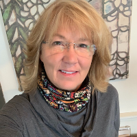 Lynn Borgmann - Online Therapist with 7 years of experience