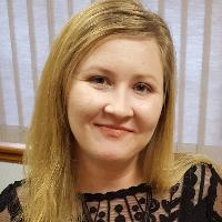 Elizabeth Wiseman - Online Therapist with 6 years of experience