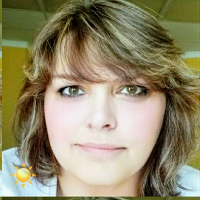 This is Tracy Souza's avatar and link to their profile