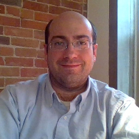 David Aronson - Online Therapist with 10 years of experience
