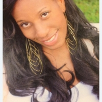 This is Deja Harford's avatar and link to their profile