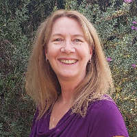 Valerie Jackson - Online Therapist with 11 years of experience
