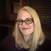 This is Lisa Reidsema's avatar and link to their profile