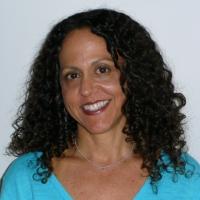 This is Deborah Katsikas's avatar and link to their profile