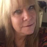 This is Denise Carey's avatar and link to their profile