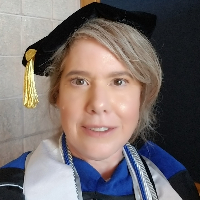 This is Dr. Carrie DuPont's avatar and link to their profile