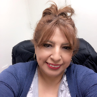 This is Martha Briceno's avatar and link to their profile