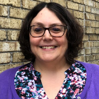 Kim Tornberg - Online Therapist with 15 years of experience