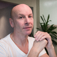 Donald Bliss - Online Therapist with 30 years of experience