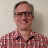 This is Dr. Martin Tamkin's avatar and link to their profile