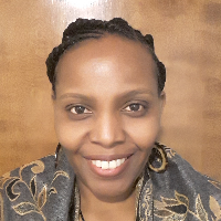 This is Mary Ngugi's avatar and link to their profile