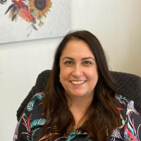 Alison Ledworowski - Online Therapist with 8 years of experience