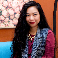 Diane Paulette Tolentino - Online Therapist with 4 years of experience