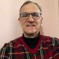 Thomas Stewart - Online Therapist with 23 years of experience