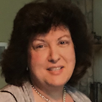 Christine Johnson - Online Therapist with 14 years of experience