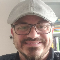 Ian Schroeder - Online Therapist with 3 years of experience