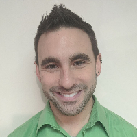 Dan Fortunato - Online Therapist with 5 years of experience