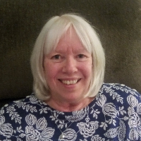 Nora McNally - Online Therapist with 7 years of experience