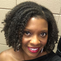 This is LaToya  Kinnard's avatar and link to their profile
