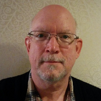 This is Dr. David Wilcox's avatar and link to their profile